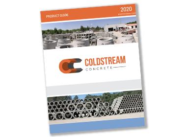 Colstream Concrete Precast Products Pricebook 2020