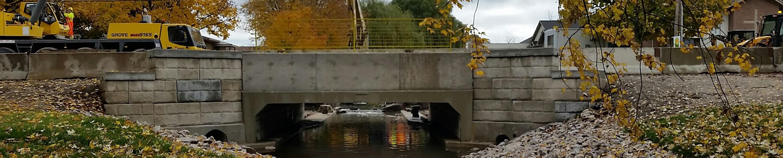 Bradley Creek